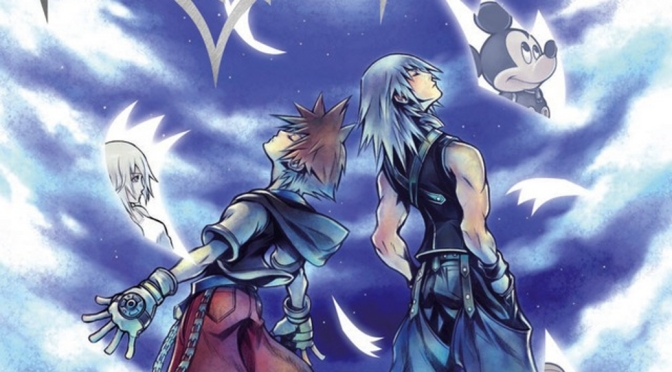 Kingdom Hearts Re:Chain of Memories [PlayStation 3] – Review