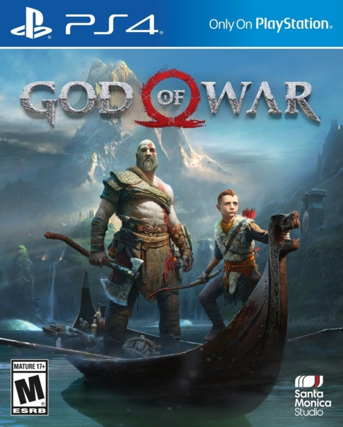 God of War [PlayStation 4] – Review