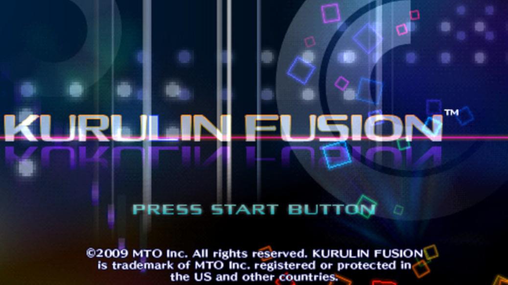 Kurulin Fusion - PlayStation Portable