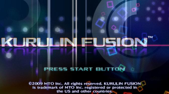 Kurulin Fusion [PlayStation Portable] – Review