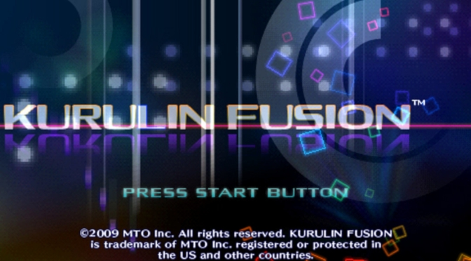Kurulin Fusion [PlayStation Portable] – Review
