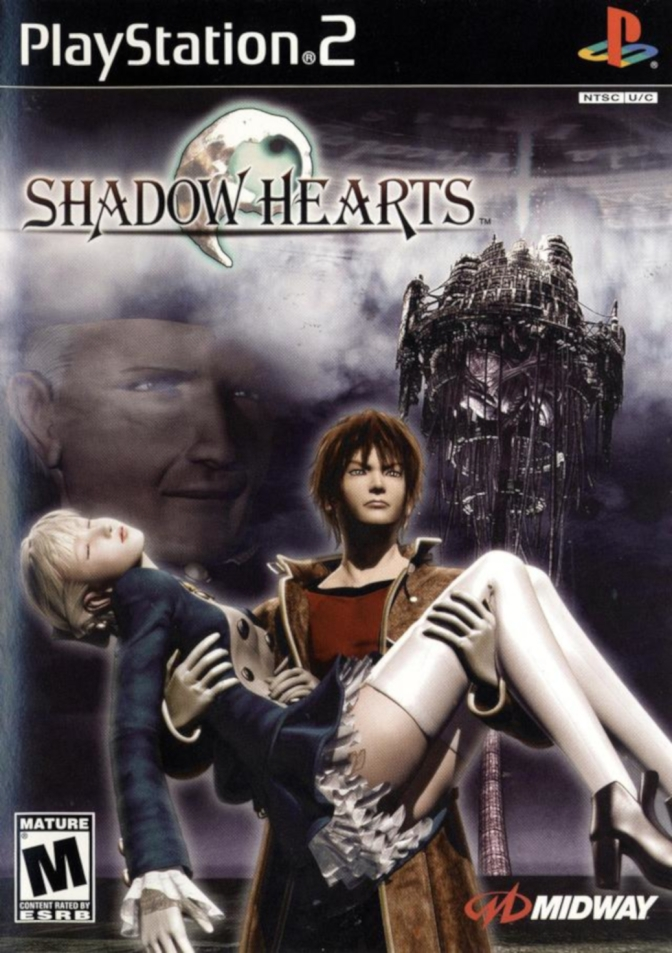 Shadow Hearts [PlayStation 2] – Review