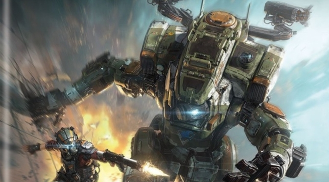 Titanfall 2 [PlayStation 4] – Review