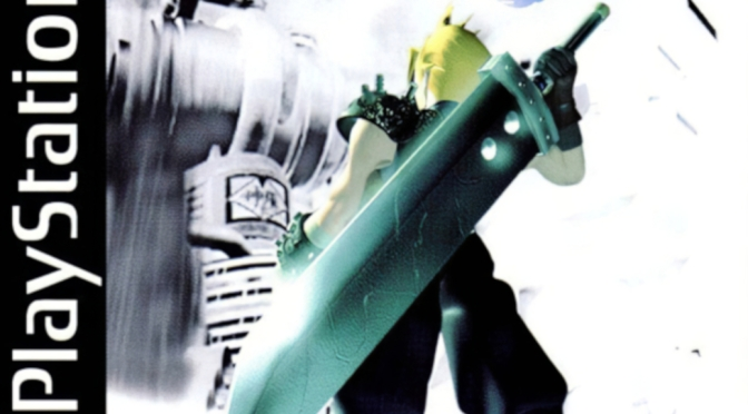 Final Fantasy VII [Switch] – Review