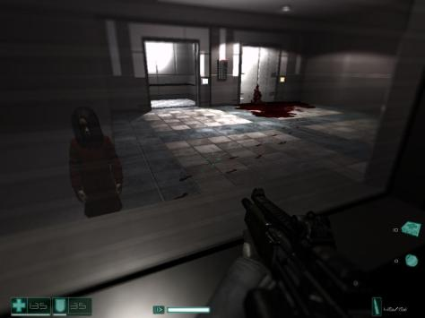 F.E.A.R. - Xbox 360 - Alma