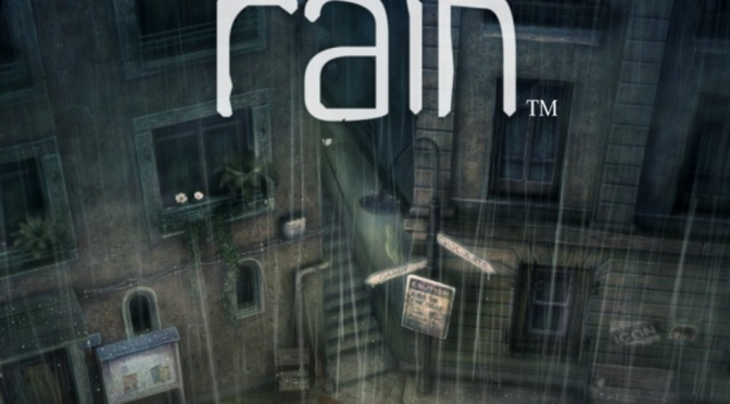 Rain [PlayStation 3] – Review