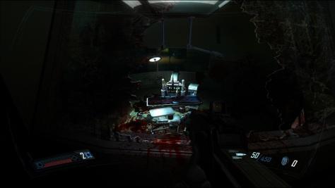 F.E.A.R. 2 Project Origin - Xbox 360 - Atmosphere