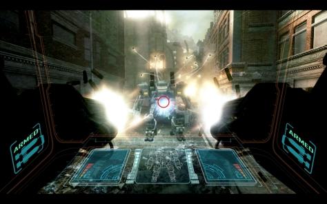 F.E.A.R. 2 Project Origin - Xbox 360 - Mech