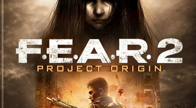 F.E.A.R. 2: Project Origin [Xbox 360]- Review