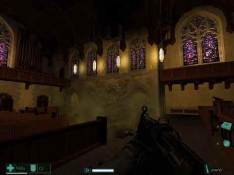 F.E.A.R. Files - Xbox 360 - Environments