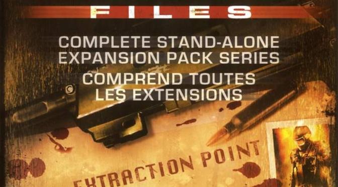 F.E.A.R. Files [Xbox 360] – Review