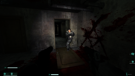 F.E.A.R. Files - Xbox 360 - Partners