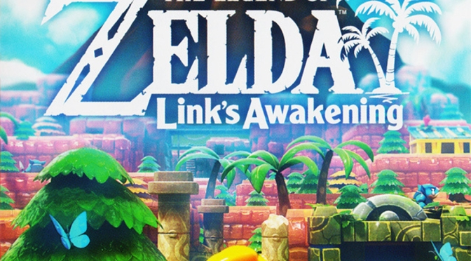 The Legend of Zelda: Link's Awakening [Switch] – Review