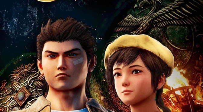 Shenmue III [PlayStation 4] – Review