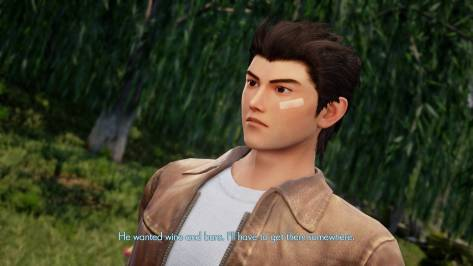 Shenmue III - PlayStation 4 - Quests