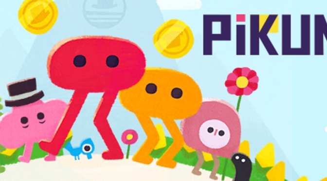Pikuniku [Switch] – Review