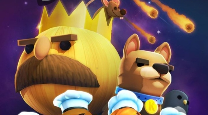 Overcooked! [PlayStation 4] – Review