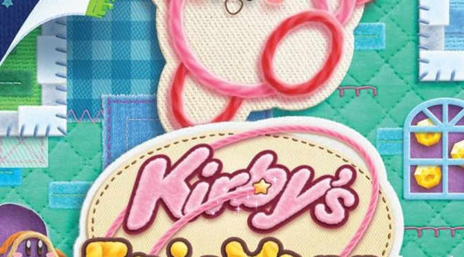 Kirby's Epic Yarn [Wii] – Review