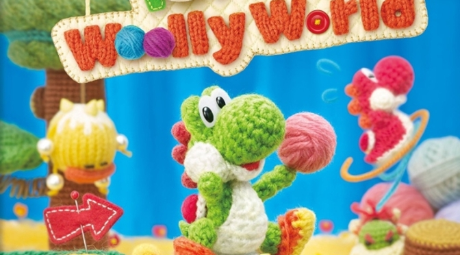 Yoshi's Woolly World [Wii U] – Review