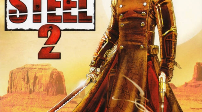 Red Steel 2 [Wii] – Review