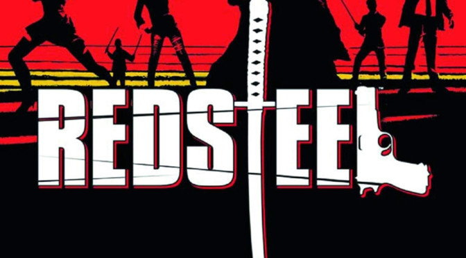 Red Steel [Wii] – Review