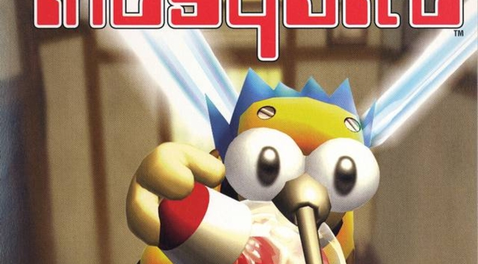 Mister Mosquito [PlayStation 2] – Review