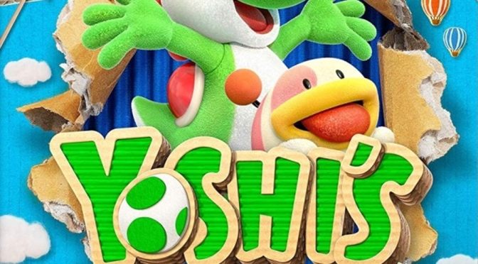 Yoshi's Crafted World [Switch] – Review