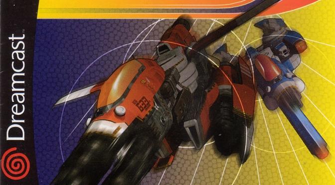 Mars Matrix [Dreamcast] – Review