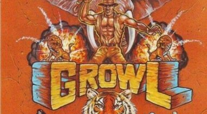 Growl [Arcade] – Review