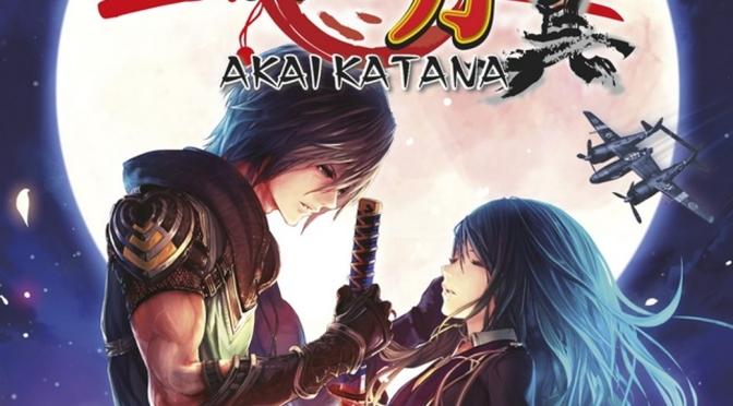 Akai Katana [Xbox 360] – Review