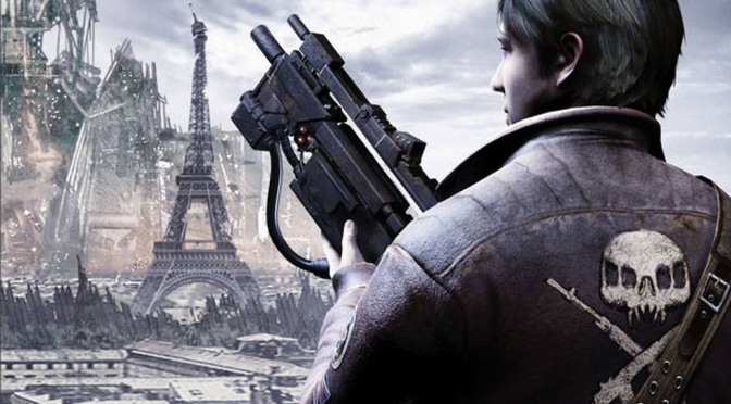 Resistance: Retribution [PlayStation Portable] – Review